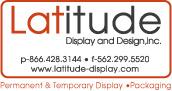 Latitude Display Logo